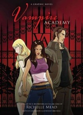 VAMPIRE ACADEMY:GRAPHIC NOVEL - Razorbill
