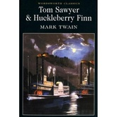 TOM SAWYER AND HUCKLEBERRY FINN - WWC
