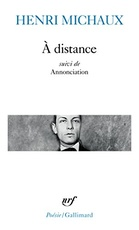 À distance / Annonciation