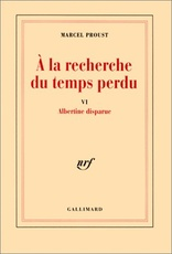 Albertine disparue (VI)