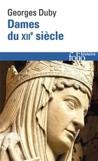 DAMES DU XII SIECLE