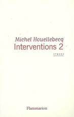 Interventions : Tome 2, Traces
