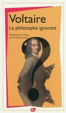 Le philosophe ignorant