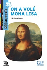 ON A VOLE MONA LISA 2ED