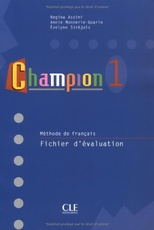 Champion 1 - fichier d'évaluation