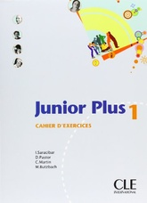 Junior Plus 1C