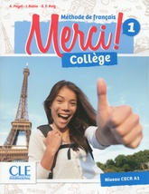 MERCI 1 college
