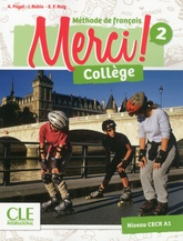 MERCI COLLEGE 2