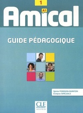 Amical: Guide Pedagogique 1