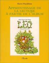 Apprentissage: Leo
