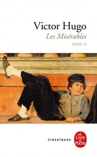 LES MISERABLES ( LES MISERABLES, TOME 2)