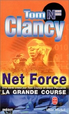 Net Force : La Grande Course