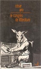 LE CONGRES DE LITTERATURE