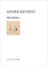 AHMED REVIENT
