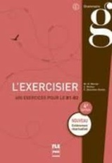EXERCISIER (L') - LIVRE DE L'ELEVE - 4E EDITION