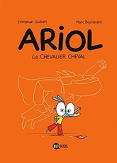 ARIOL, TOME 02