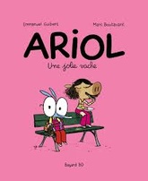 ARIOL, TOME 04