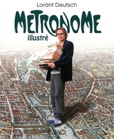 METRONOME ILLUSTRE
