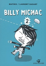 BILLY MICMAC T.2