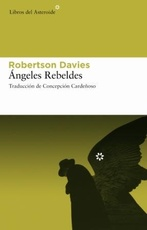 Angeles Rebeldes