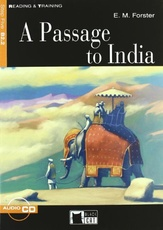 A PASSAGE TO INDIA+CD