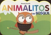 ANIMALITOS DEL BOSQUE