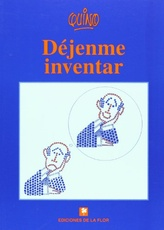 DÉJENME INVENTAR