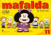 MAFALDA & FRIENDS 11