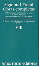 O.COMPLETAS S.FREUD:VOL.08