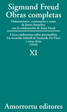 O.COMPLETAS S.FREUD:VOL.11