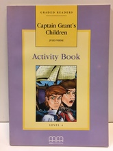 CAPTAIN GRANT'S CHILDREN - ACT.