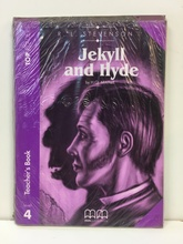 DR.JEKYLL AND MR.HYDE - TCH'S