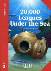 20000 LEAGUES UNDER THE SEA - ST W/CD