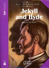 DR.JEKYLL AND MR.HYDE - ST W/CD