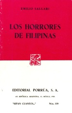 HORRORES EN FILIPINAS