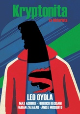 KRYPTONITA (NOVELA GRAFICA)