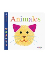 Huellas: Animales