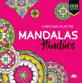 Color Block Mandalas Hindues
