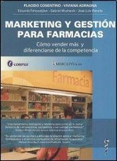 MARKETING Y GESTION PARA FARMACIAS