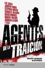AGENTES DE LA TRAICION