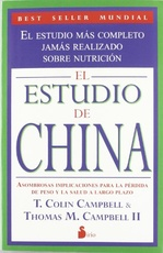 ESTUDIO DE CHINA, EL