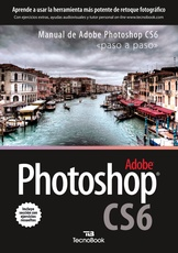 MANUAL DE ADOBE PHOTOSHOP CS6