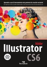 MANUAL DE ADOBE ILLUSTRATOR CS6