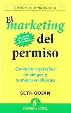 MARKETING DEL PERMISO, EL