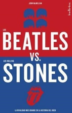 BEATLES VS LOS ROLLING STONES, LOS