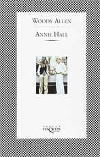 ANNIE HALL (GUION)
