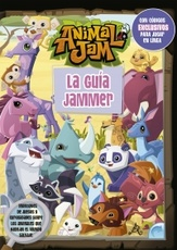 ANIMAL JAM: LA GUIA JAMMER