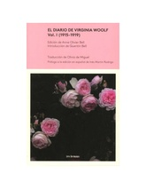 El Diario De Virginia Woolf Vol 1