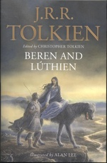 BEREN & L?THIEN - Harper Collins UK *PB*