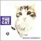 THE CAT . AMIGOS ADORABLES